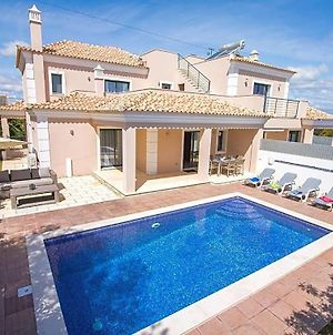 Villa In Vale Formoso Sleeps 6 With Pool Air Con And Wifi photos Exterior