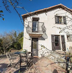 Charming Little Bucolic House 5-Min From City photos Exterior