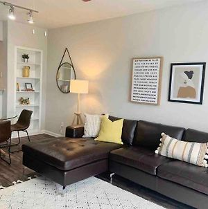 Newly Furnished 1Br Apartment W/ Hermann Park View photos Exterior