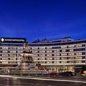 Intercontinental Sofia, An Ihg Hotel photos Exterior