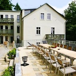 Apartment With One Bedroom In Bad Schandau With Wifi photos Exterior