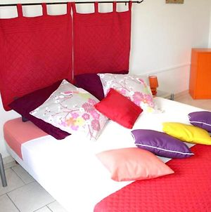 House With One Bedroom In Sainte Anne With Shared Pool Furnished Garden And Wifi photos Exterior