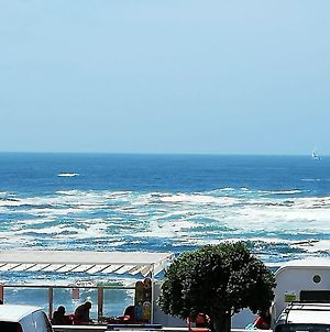 Apartment With 2 Bedrooms In Vila Do Conde With Wonderful Sea View 20 M From The Beach photos Exterior