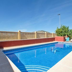 Apartment With 3 Bedrooms In Finestrat With Wonderful Sea View Private Pool Enclosed Garden 3 Km From The Beach photos Exterior