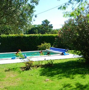 House With 2 Bedrooms In Coudures With Shared Pool Enclosed Garden And Wifi photos Exterior