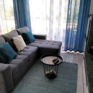 Apartment With One Bedroom In Portimao With Wonderful Sea View Furnished Balcony And Wifi photos Exterior