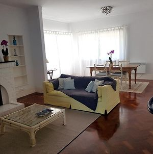 Apartment With 4 Bedrooms In Sintra With Wonderful Mountain View Shared Pool Enclosed Garden 5 Km From The Beach photos Exterior