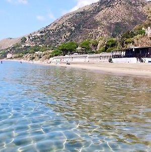 Apartment With One Bedroom In San Mauro Cilento With Wonderful Sea View Enclosed Garden And Wifi 7 Km From The Beach photos Exterior