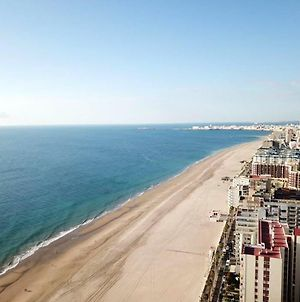 House With 2 Bedrooms In Cadiz With Furnished Terrace And Wifi 450 M From The Beach photos Exterior