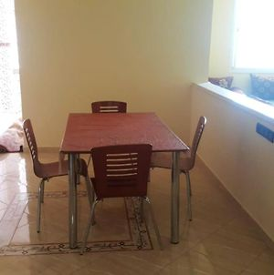 Apartment With 2 Bedrooms In Meknes With Wonderful City View Balcony And Wifi 140 Km From The Beach photos Exterior