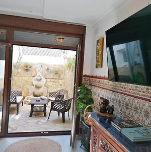 House With 3 Bedrooms In Calamonte With Furnished Terrace And Wifi photos Exterior