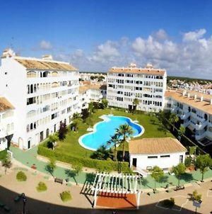 Apartment With 3 Bedrooms In El Portil With Wonderful City View Shared Pool And Terrace 1 Km From The Beach photos Exterior