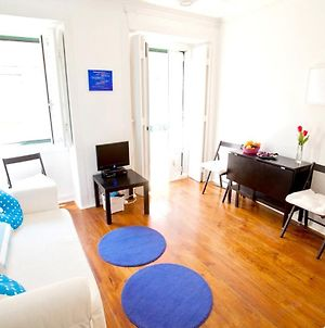 Apartment With One Bedroom In Lisboa With Wifi 12 Km From The Beach photos Exterior