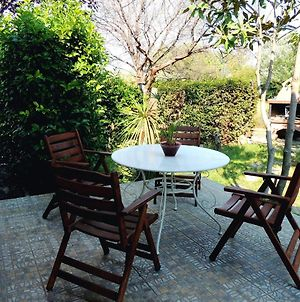 House With 2 Bedrooms In Νέα Ποτίδαια With Wonderful Sea View Enclosed Garden And Wifi photos Exterior