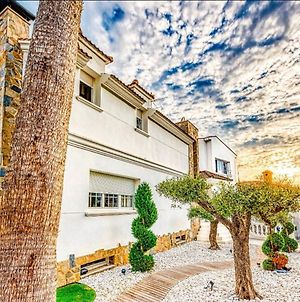 Villa With 7 Bedrooms In Cambrils With Private Pool Furnished Terrace And Wifi photos Exterior