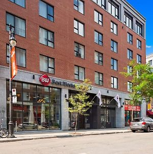 Best Western Plus Hotel Montreal photos Exterior