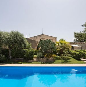Apartment With 2 Bedrooms In Chiaramonte Gulfi With Shared Pool And Wifi photos Exterior