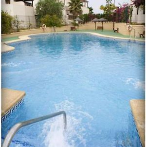 House With 3 Bedrooms In Nijar With Shared Pool And Terrace 600 M From The Beach photos Exterior