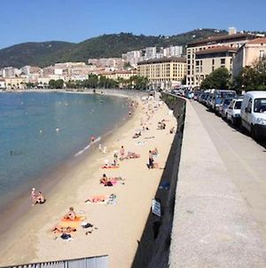 Apartment With One Bedroom In Ajaccio With Wonderful Sea View Furnished Terrace And Wifi photos Exterior