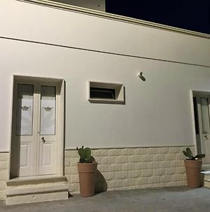 Apartment With One Bedroom In Melendugno With Furnished Terrace And Wifi 5 Km From The Beach photos Exterior