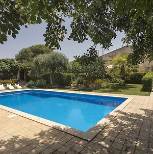 Apartment With One Bedroom In Chiaramonte Gulfi With Shared Pool Enclosed Garden And Wifi photos Exterior
