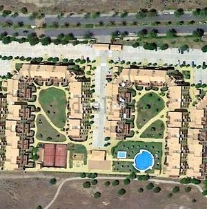 Apartment With 2 Bedrooms In Ayamonte With Wonderful Lake View Shared Pool And Enclosed Garden 15 Km From The Beach photos Exterior