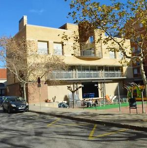 Apartment With 2 Bedrooms In Sant Carles De La Rapita With Wonderful Sea View Shared Pool Balcony 700 M From The Beach photos Exterior