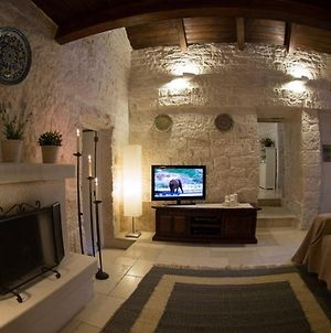 Villa With 2 Bedrooms In Alberobello With Private Pool And Wifi 25 Km From The Beach photos Exterior