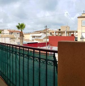Apartment With 3 Bedrooms In Los Alcazares With Terrace And Wifi 300 M From The Beach photos Exterior