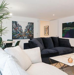 Stunning, Newly Refurbished Flat In Shoreditch photos Exterior