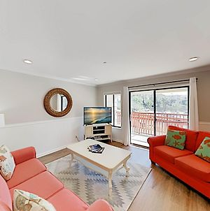 Great 2Br By The Beach - Newly Remodeled Villa Condo photos Exterior