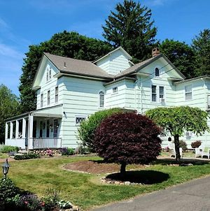 Westbrook Inn Bed And Breakfast photos Exterior
