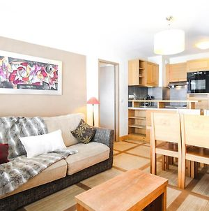 2 Bed Ski In And Ski Out Luxury Apt In 5 Star Residence photos Exterior