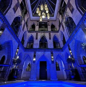 Riad Challa Spa & Heated Pool photos Exterior