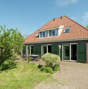 Group Accommodation In A Farmhouse In Zuidoostbeemster photos Exterior