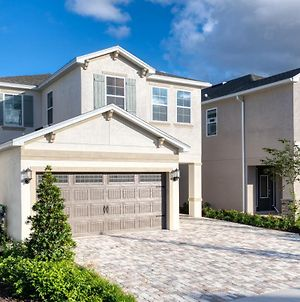 Lovely Home With Game Room Near Disney - 408S photos Exterior