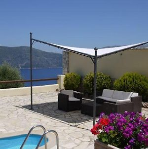 Katsarata Villa Sleeps 7 With Pool And Air Con photos Exterior