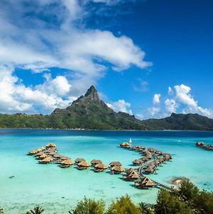 Intercontinental Bora Bora & Thalasso Spa, An Ihg Hotel photos Exterior