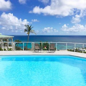 V4 Magical View Of The Ocean And Saint Barth photos Exterior