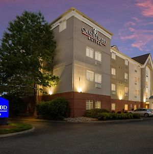 Candlewood Suites Virginia Beach Town Center, An Ihg Hotel photos Exterior