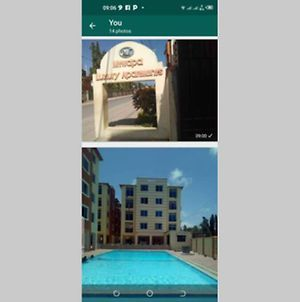Mtwapa Luxury Apartment Block 5 B photos Exterior
