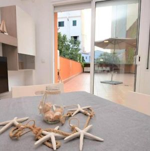 Apartement Near The Beach With Large Terrace Air Conditioning By Rentals Cel Blau photos Exterior