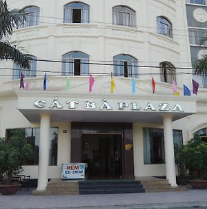 Cat Ba Plaza photos Exterior