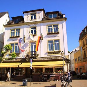 Pension Post Rudesheim photos Exterior