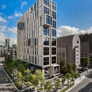 Hotel Resonance Taipei, Tapestry Collection By Hilton photos Exterior