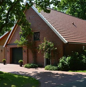 Luxurious Mansion In Lindern With Private Garden photos Exterior