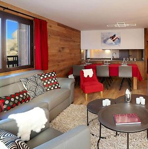 Appartement Courchevel 1650, 4 Pieces, 7 Personnes - Fr-1-575-5 photos Exterior