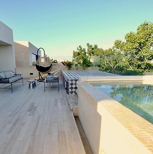 301 Magnificent Penthouse 3Br With Huge Terrace And Private Pool photos Exterior