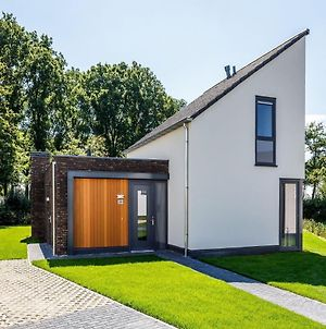 Luxurious Wellness Villa With A Fireplace In Limburg photos Exterior
