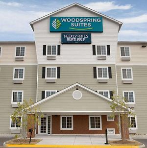 Woodspring Suites Chesapeake-Norfolk Greenbrier photos Exterior